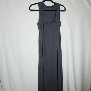 Gray Apt 9 maxi dress